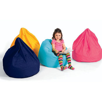 Children's Waterproof Outdoor Beanbag