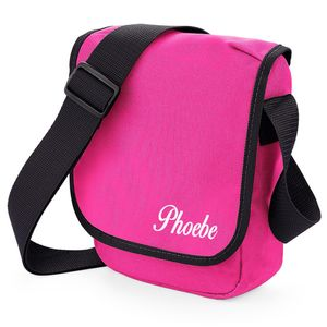Personalised iPad Bag - cross-body bags