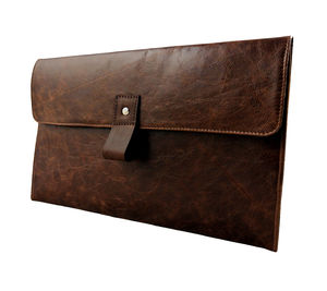 New Leather Macbook Case - women's accessories