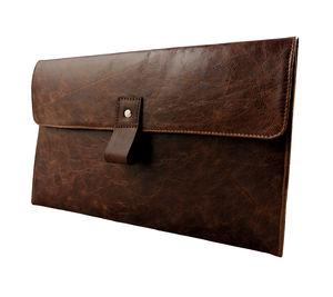 New 2015 Leather Macbook Case