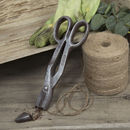 Chocolate Garden Shears
