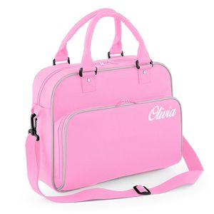 Retro Style Dance Gym Bag - holdalls & weekend bags