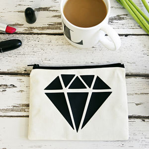 Diamond Purse - purses & wallets