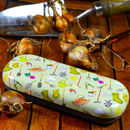 gardeners glasses case gift for dad, grandad from Not On The High Street