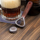 Chocolate Bottle Opener And Cap