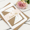 Bird Wedding Invitation Bundle