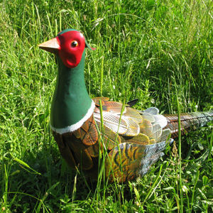 Regal Pheasant - garden sale