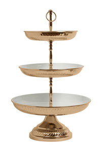 Nordal Deluxe Three Tier Cake Stand By Nordal