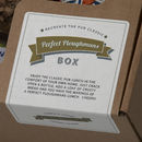 The Craft Cider Perfect Ploughman's Box