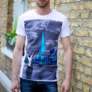 London Shard T Shirt