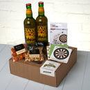 Dad's Craft Cider 'Pop Up Pub' Box