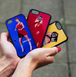 iPhone Cases Four,Five,Six
