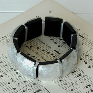 Antique Square Bangle
