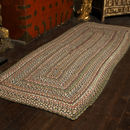 Braided Jute Runner 190cm X 70cm Mj1