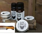 Cedarwood And Ylang Ylang Beard Grooming Set - health & beauty