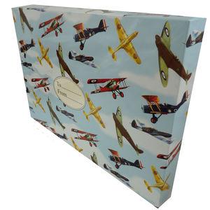 Birthday Boy Aeroplanes Gift Box