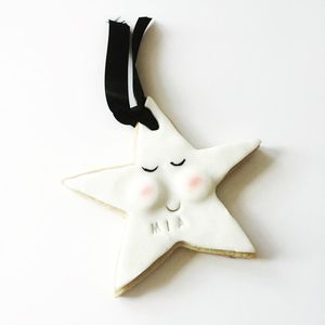 Your A Star Graduation Cookie