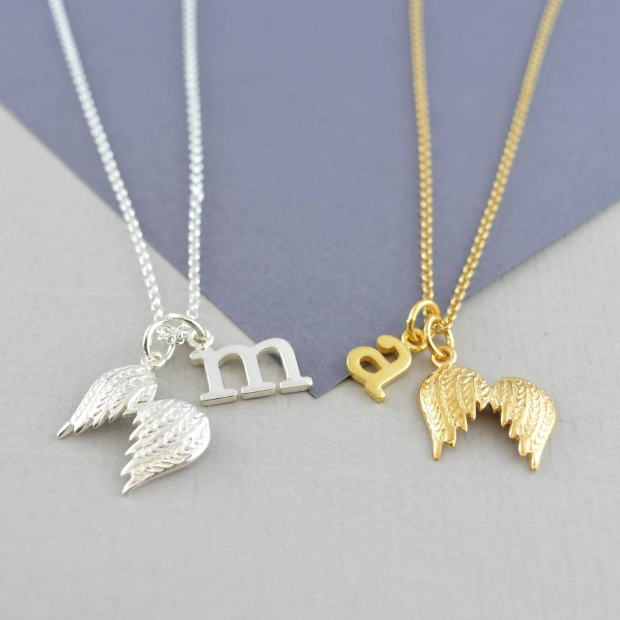 designs small neckwear pendant g pav pendants wings shop tamara angel