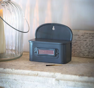 Tinder Box - fireplace accessories