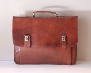 The Brixton Briefcase