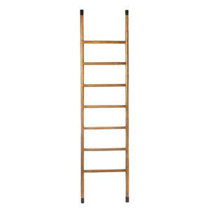 Bamboo Towel Ladder