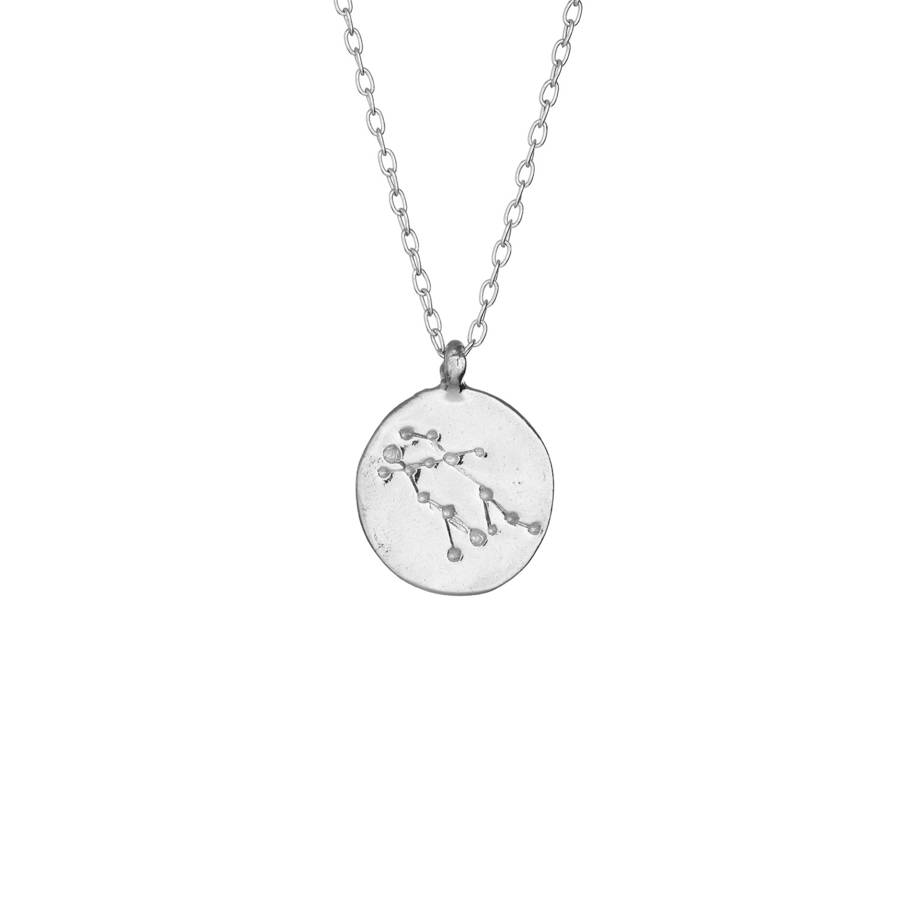 charm necklace jewelry listing astrology celestial zodiac gemini il omzr