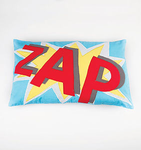 Zap Cushion