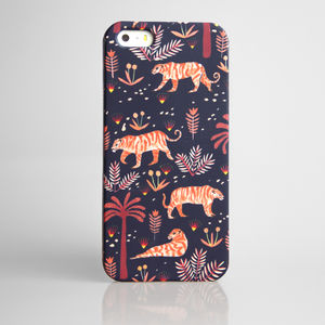 The Tigers iPhone Case
