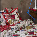 Flowers Single Duvet Set