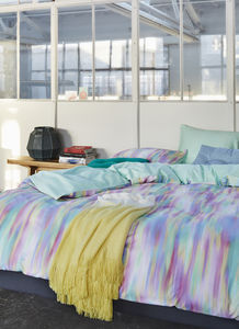 Benthe Double Duvet Set - bed linen