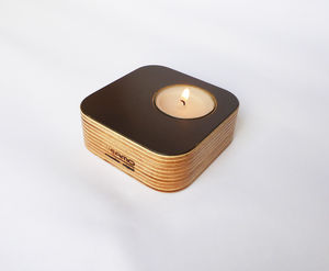 Streamline Original Tea Light Holder