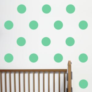 Big Dot Wall Stickers - wall stickers