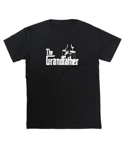 The Godfather Aka The Grandfather - Mens T-shirts & vests