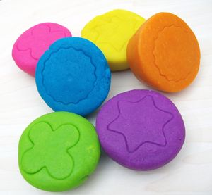 Child's Dough Neon Pack
