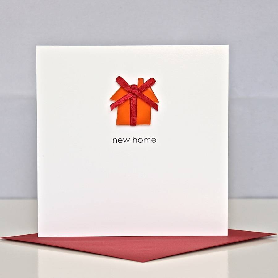 New home greeting card by the cornish card company new home greeting card by the cornish card company notonthehighstreet m4hsunfo