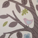Magical Tree Wall Stickers