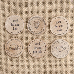 Trade Tokens Gift - decorative accessories