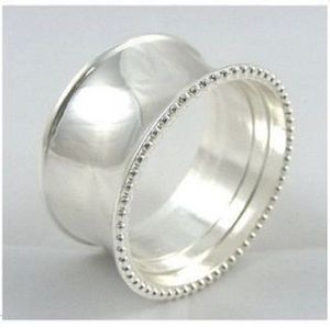 Classic Ring Napkin Ring - kitchen