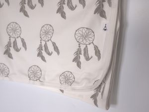 Sweet Dreams Dreamcatcher Baby Blanket