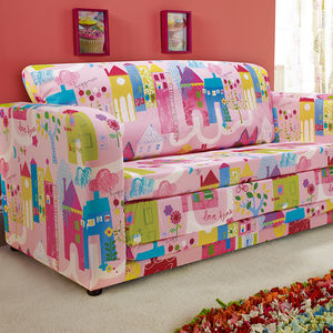 Sofa Bed - sofas