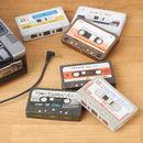 Retro Cassette Tape Small Storage Tin
