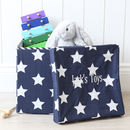 Navy Star Cub Storage Bag