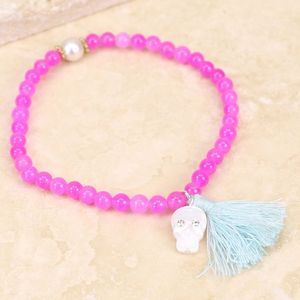 Alice Girl's Tassel Bracelet - view all sale items