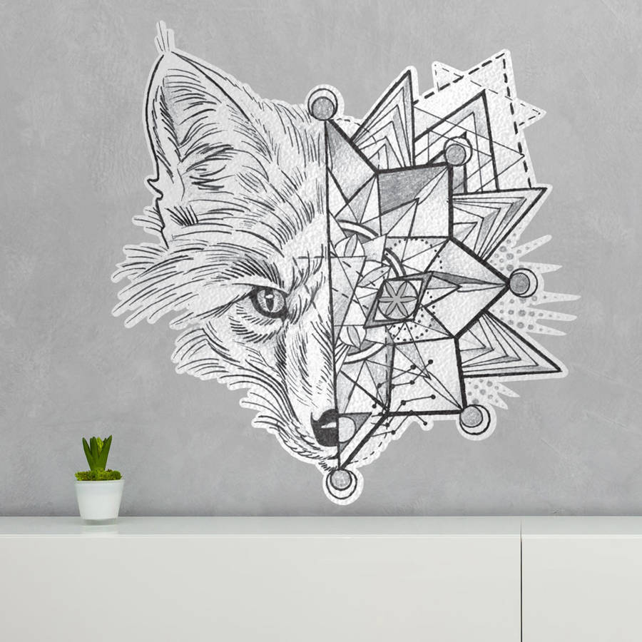 Fantastic Geometric Wall Art Image   Wall Art Ideas   Dochista.info
