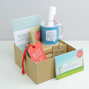 New Mum Kit - baby care