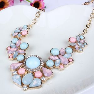 Bea Statement Necklace