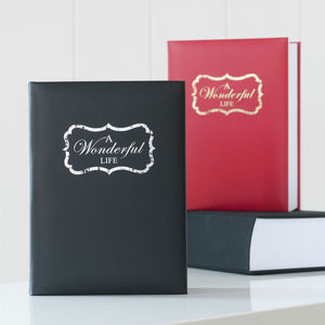 100 Year Diary - gifts for teenage girls