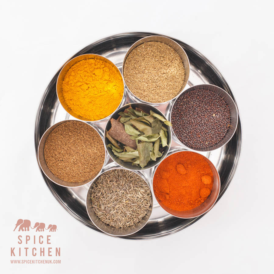 Masala Kitchen Reviews