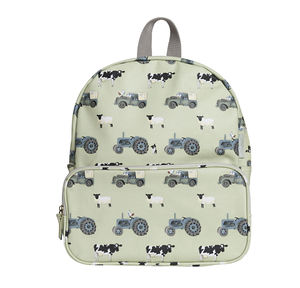 Kids On The Farm Backpack