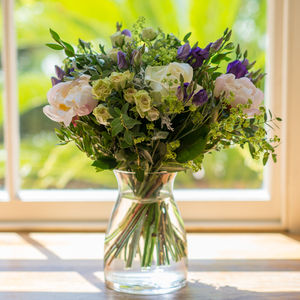 Meadow Breeze Flower Bouquet - flowers & plants